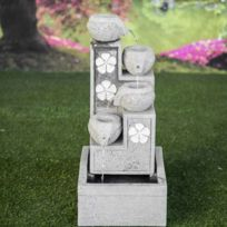 fontaine d eau exterieur - Achat fontaine d eau exterieur pas cher ...