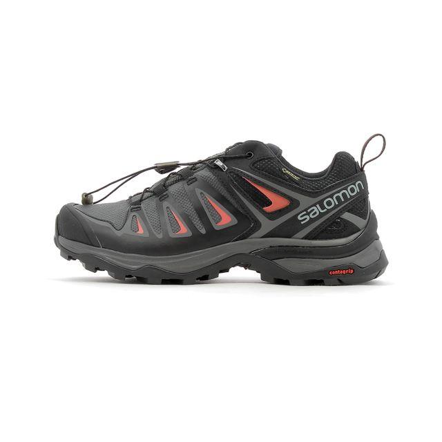 Salomon Chaussures de randonnée femme X Ultra 3 Gtx Femme