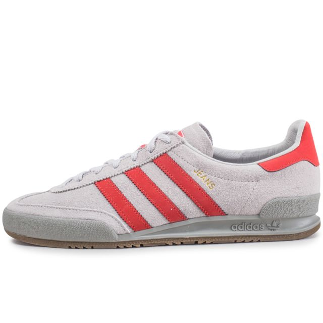 basket adidas rouge homme pas cher