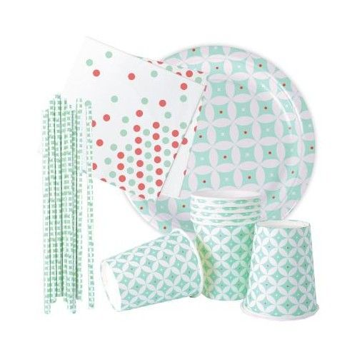 Scrapcooking Kit vaisselle Sweet Party