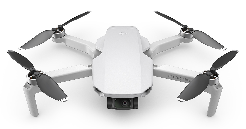 Drone Mavic Mini Fly More Combo DJI