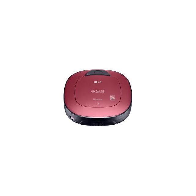 LG Aspirateur robot VR6600PG - Bordeaux