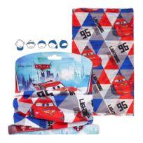 Marque Generique - Cache col Cars enfant echarpe foulard snood tour de cou  Disney snoods 0de2e7fb99c