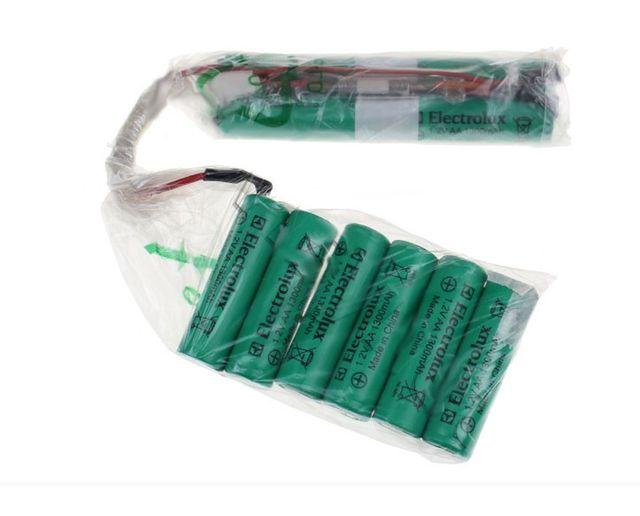 Electrolux Kit Batterie Ergo Rapido Pour Aspirateur