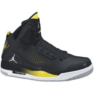 Nike - Basket Air Jordan Sc 3 Noir 629877-070-44.5 - 10.5