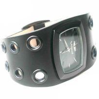 Vestal - Montre Warlock black 3ATM