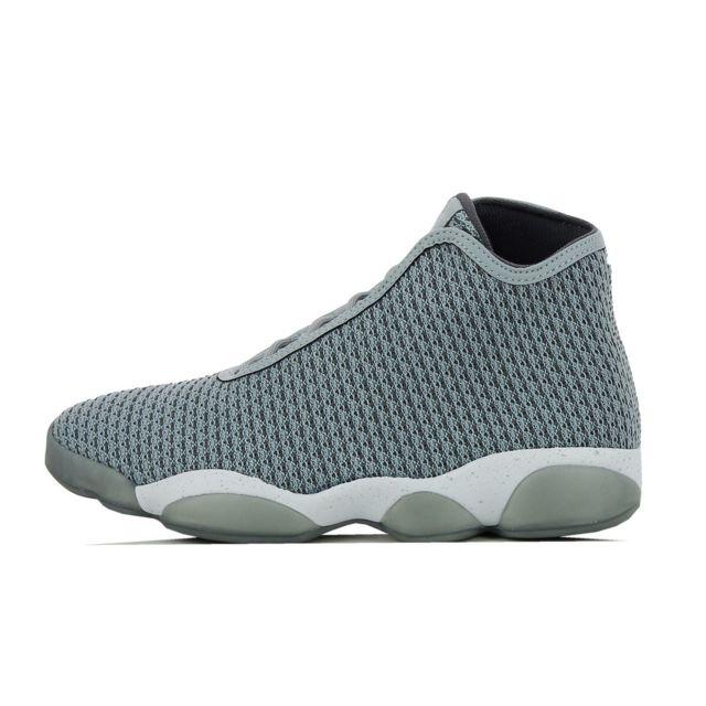 d33e5246018 Nike - Basket Jordan Horizon - 823581-013 - pas cher Achat   Vente Baskets  homme - RueDuCommerce