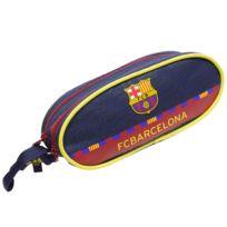 Fc Barcelone - Trousse Basic 22 Cm - Fcb