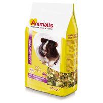 Animalis - Mélange Complet pour Cochon d'Inde - 750g