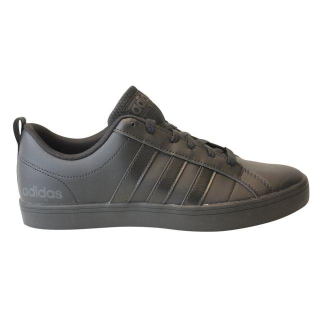 b2cf04a006f33 Adidas - Vs Pace Noir - pas cher Achat   Vente Baskets homme - RueDuCommerce