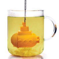 Monkey Business - Infuseur de thé Sous-marin