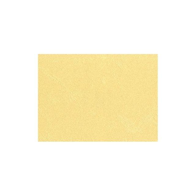 Papier Peint Vinyl Expanse Sur Intisse Bergame Paille Pas Cher