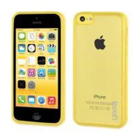 Gear4 - Coque Protection Icebox Edge Ii Jaune Iphone 5c