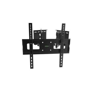 kimex support mural d 39 angle pour cran tv lcd led 23 39 39 55 pas cher achat vente support. Black Bedroom Furniture Sets. Home Design Ideas