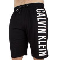 Calvin Klein - Short - Homme - Jersey Short - Noir