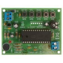 Velleman MiniKits - Module D'ENREGISTREMENT/LECTURE