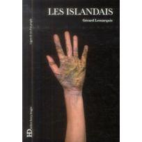 Ateliers Henry Dougier - Les Islandais