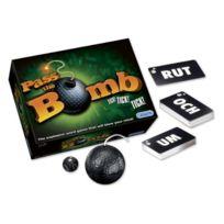 Gibsons Games - Pass The Bomb - Jeu De SociÉTÉ