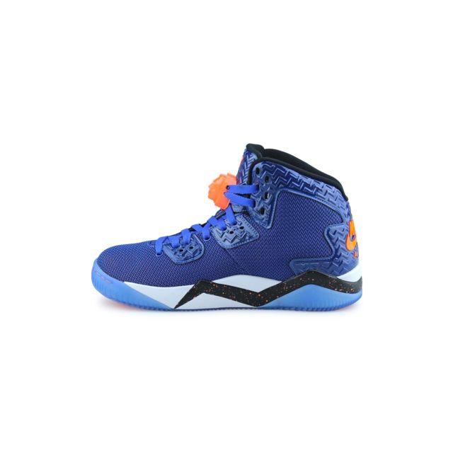 e5e9f1dac0631b Nike - Air Jordan Spike Forty Pe Bleu 807541-405 - pas cher Achat ...