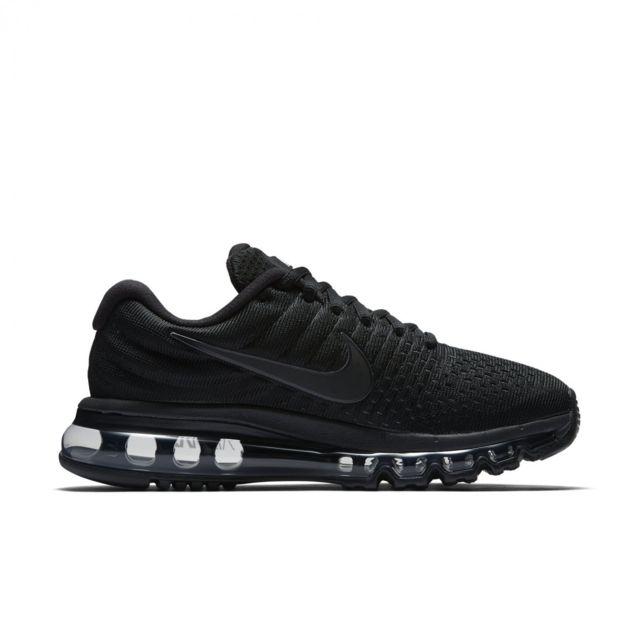 Nike - Chaussure de running Air Max 2017 - 849560-004