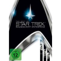Paramount Home Entertainment - Raumschiff Enterprise - The Best Of IMPORT Allemand, IMPORT Dvd - Edition simple