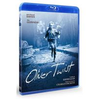Filmedia - Oliver Twist Blu-Ray