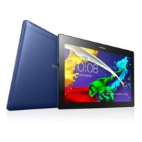LENOVO - Tab2 A10-70 - 10,1'' IPS FHD - 16 Go - Wifi - Bleu marine