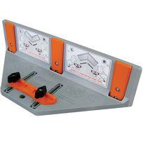 Benchdog - Gabarit de coupe de moulures de plafond Crown-Cut? - 250 mm