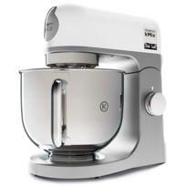KENWOOD - Robot pâtissier multifonction kMix - KMX750WH - Blanc