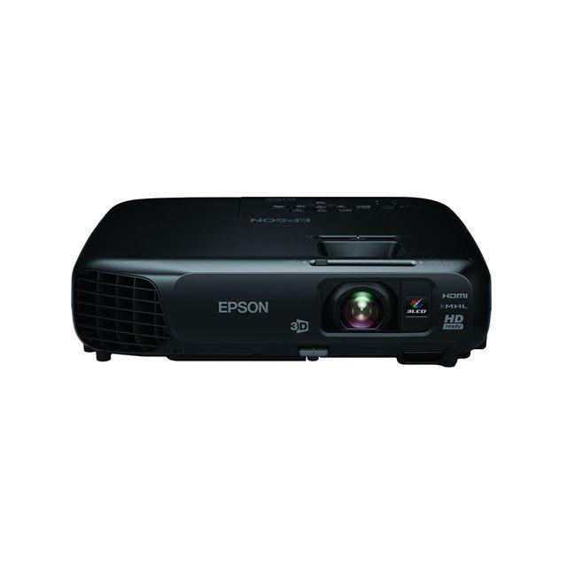 EPSON Videoprojecteur EH-TW570