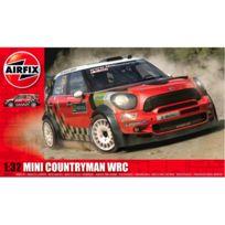 Airfix - Maquette voiture : Mini Countryman Wrc