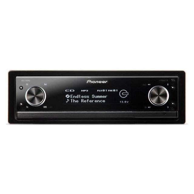 Pioneer Autoradio Mp3 Dex-p99RS