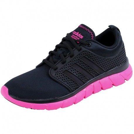 Adidas originals Chaussures Noir Cloudfoam Groove Femme