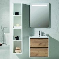 Meuble A Tiroir Profondeur Cm Achat Meuble A Tiroir - Meuble salle de bain profondeur 60 cm