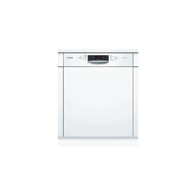 Bosch Lave-vaisselle Integre 60cm Smi 46 Jw 03 E