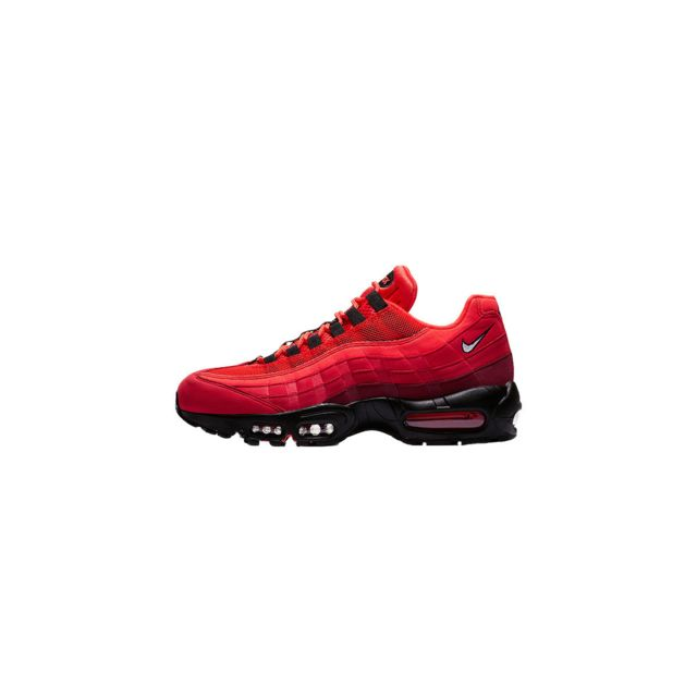 on sale eb6be f919b Nike - Baskets Air Max 95 Og - At2865-600 - pas cher Achat  Vente Baskets  homme - RueDuCommerce