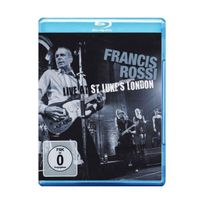Absolut - Live From St Luke'S London Blu-ray