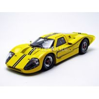 Shelby Collectibles - Ford Gt 40 Mk Iv - 1967 - 1/18 - Shelby422