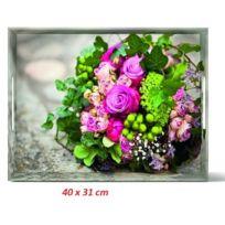 Emsa - Plateau Bouquet