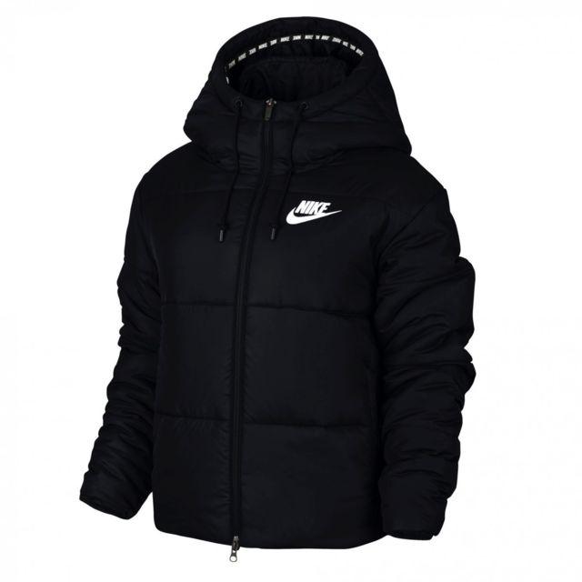 style de mode ramasser vente énorme Nike - Doudoune Synthetic Fill - 869258-010 - pas cher Achat ...