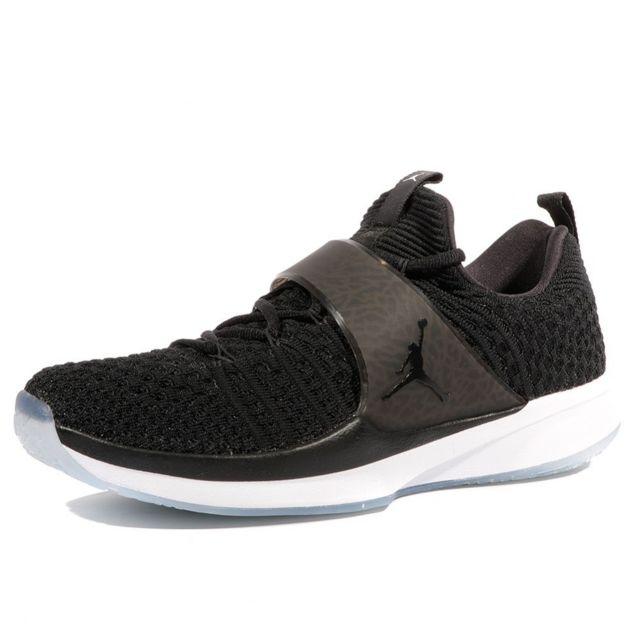 NIke Jordan Trainer 2 Flyknit Homme Basket Trainer Chaussure