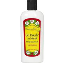 Monoi Tiki Tahiti - Gel douche Monoi Tiki, parfum Tiaré, 250 ml