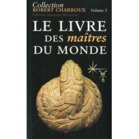 Moryason - Le livre des maîtres du monde