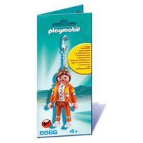 Playmobil - Porte clés secouriste