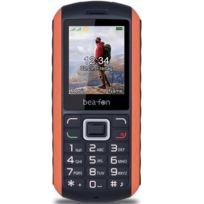 Beafon - Bea-fon Active Line Al550 Dual-SIM -orange
