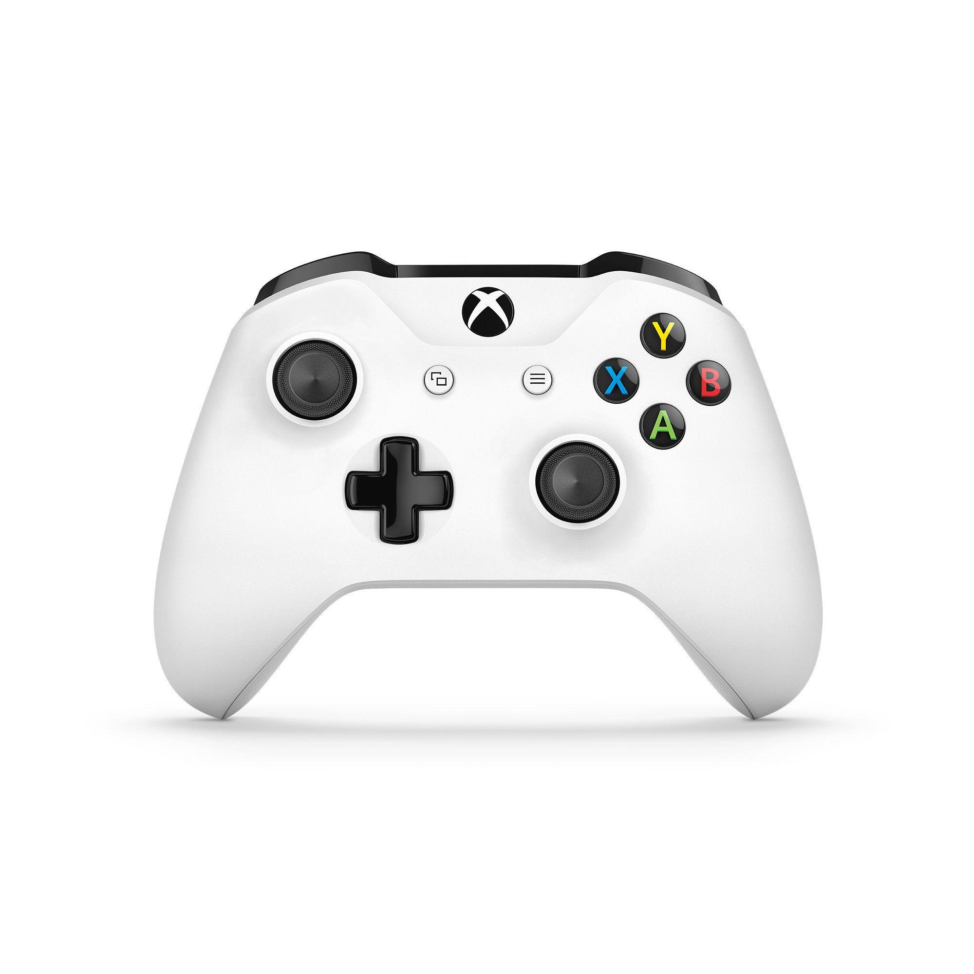 Manette Xbox One Wireless