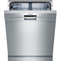 Lave-vaisselle encastrable iQ300 SN436S00IE
