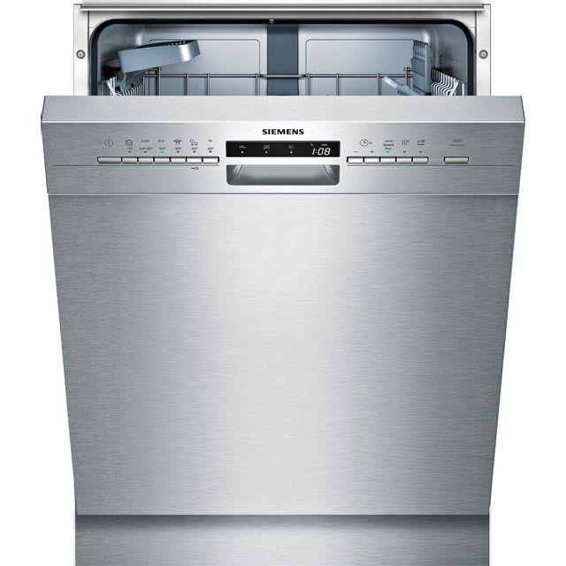 siemens sn658x00me - achat lave-vaisselle