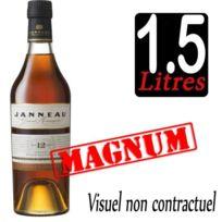 Janneau - 12 ans Magnum 1.5L
