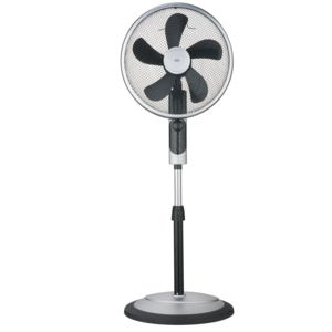 domair ventilateur sur pied modulo pas cher achat vente ventilateur rueducommerce. Black Bedroom Furniture Sets. Home Design Ideas